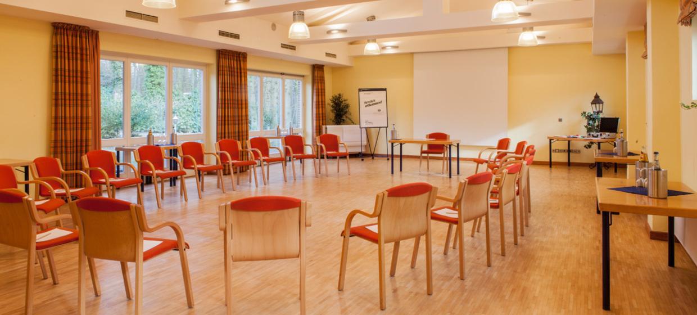 BACKENKÖHLER Seminar & Veranstaltungshotel 4