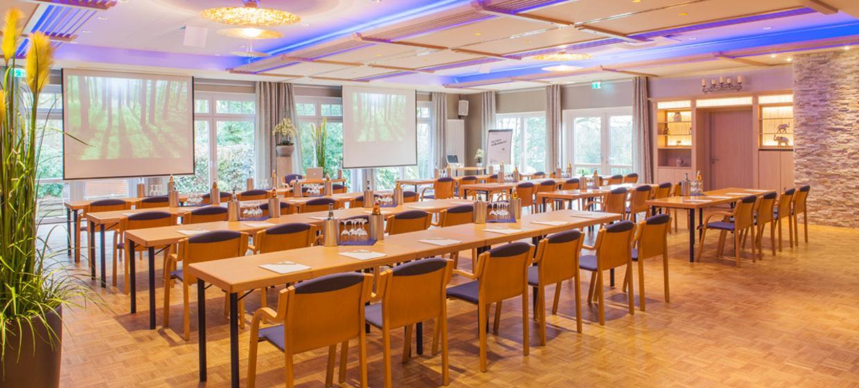 BACKENKÖHLER Seminar & Veranstaltungshotel 1