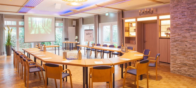 BACKENKÖHLER Seminar & Veranstaltungshotel 3