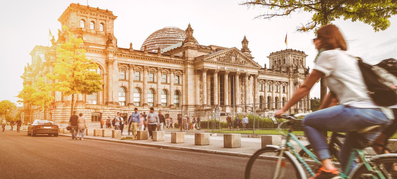 Berlin aktiv. Business Fitness 6