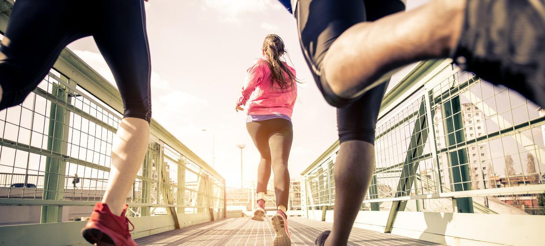 Berlin aktiv. Business Fitness 5