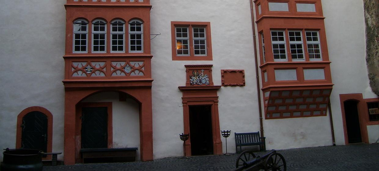 Burg Ronneburg 9