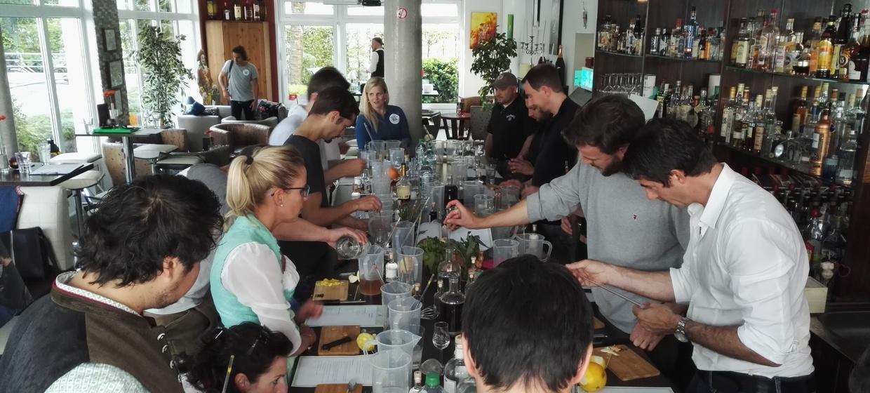 Mixkultur | Cocktailschulungen | Cocktail - Catering 6