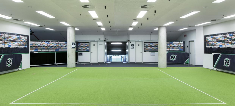 HDI Arena 8