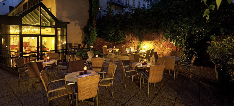 Mercure Grand Hotel Biedermeier Wien 16
