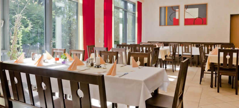 Landhotel Neunburg 4