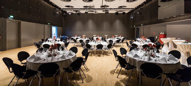 Konzert- und Kongresszentrum Harmonie Heilbronn 3