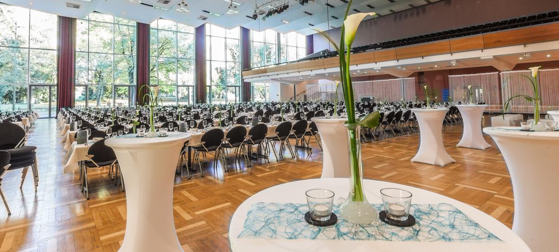Konzert- und Kongresszentrum Harmonie Heilbronn 1