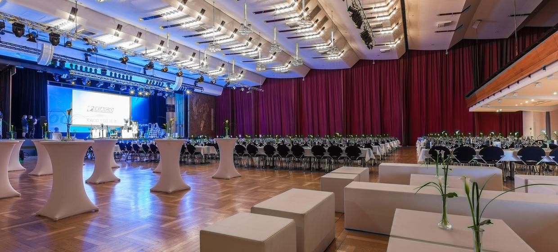 Konzert- und Kongresszentrum Harmonie Heilbronn 5