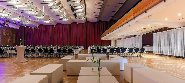 Konzert- und Kongresszentrum Harmonie Heilbronn 7