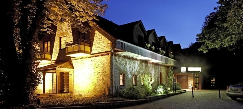 Hotel-Restaurant Busch Atter 20