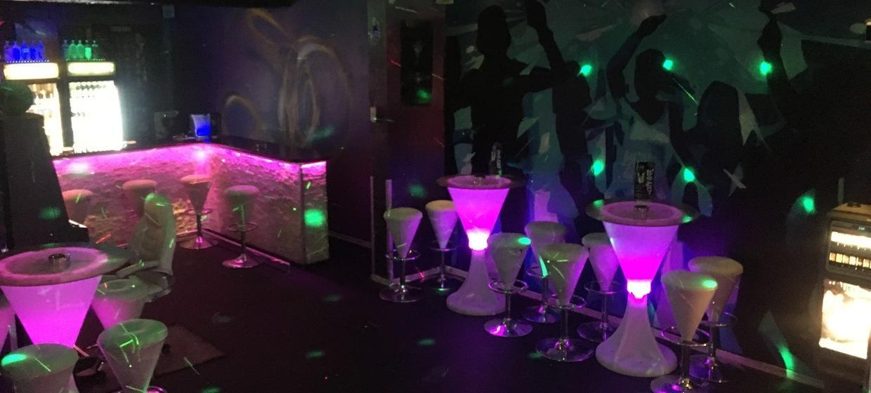 City Bar 5