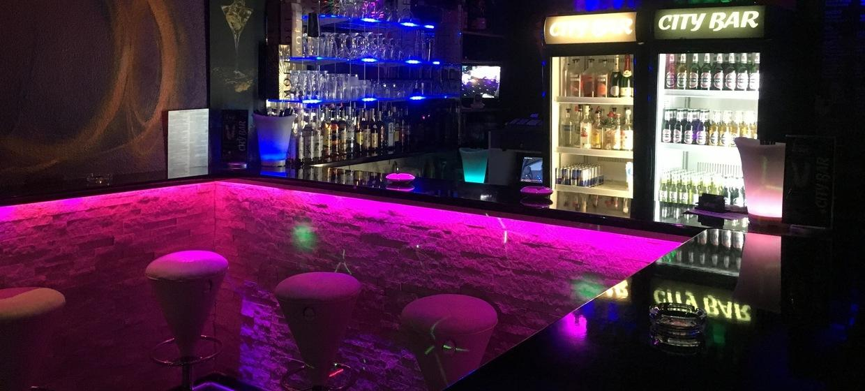 City Bar 7