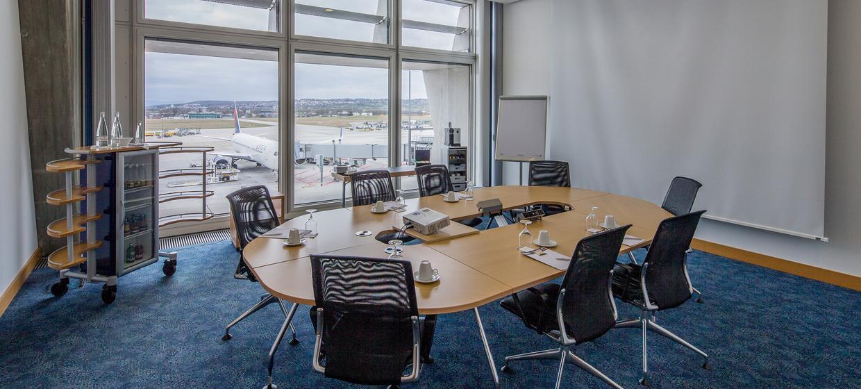 Wöllhaf Konferenz- und Bankettcenter Stuttgart Airport 4