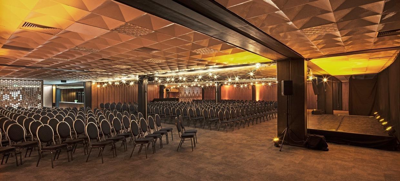 Jahrhunderthalle Frankfurt 4