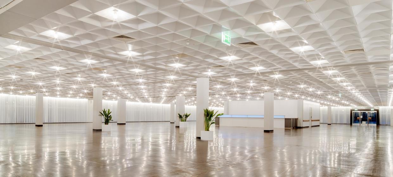 Jahrhunderthalle Frankfurt 11