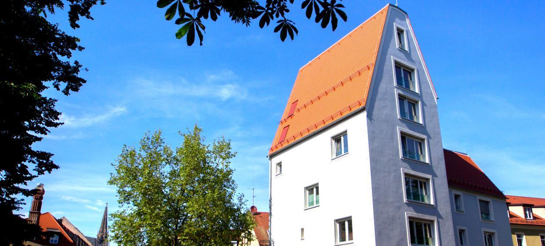 Stadtturm Regensburg 6