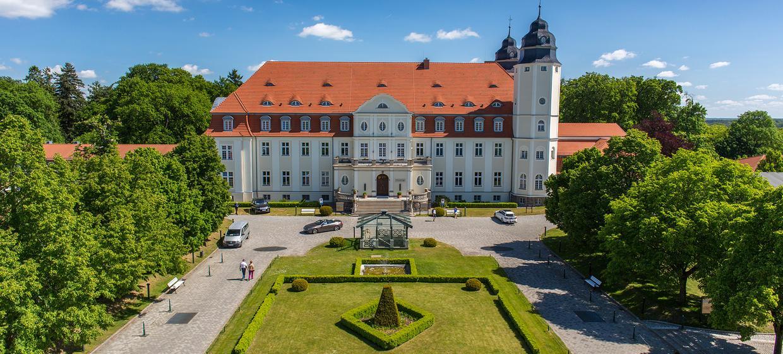 Schloss Fleesensee  2