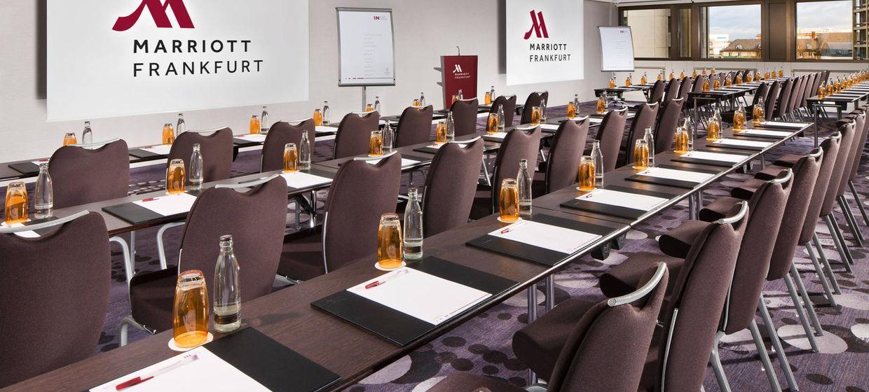Frankfurt Marriott Hotel 2