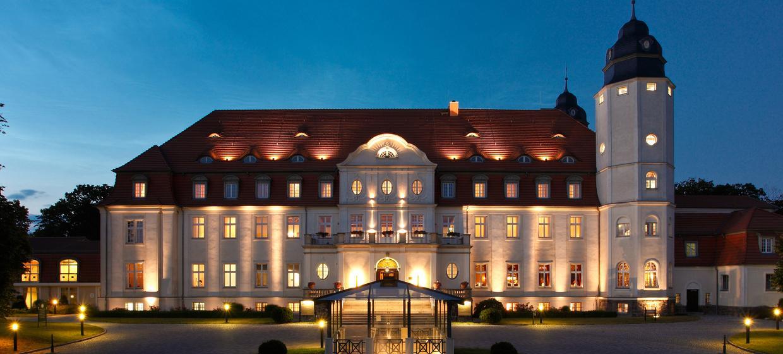 Schloss Fleesensee  1