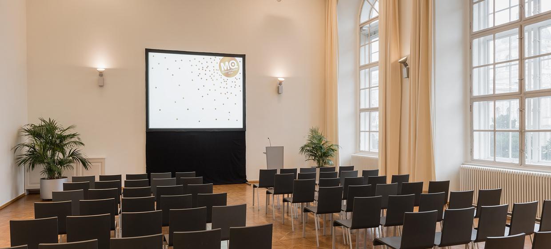 MuseumsQuartier Wien 9