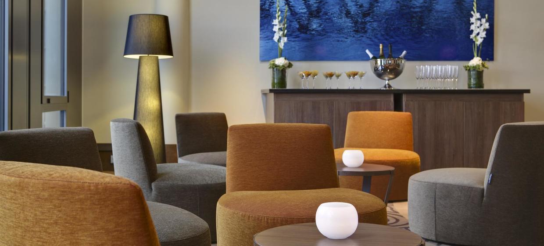 Steigenberger Hotel Bremen 7