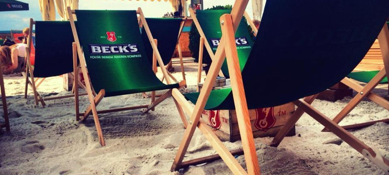Sky & Sand Beachclub 9