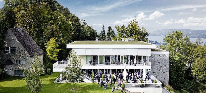 Gottlieb Duttweiler Institute 6