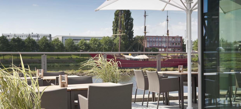 Steigenberger Hotel Bremen 9