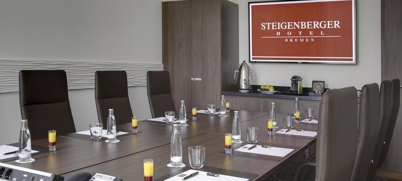 Steigenberger Hotel Bremen 4
