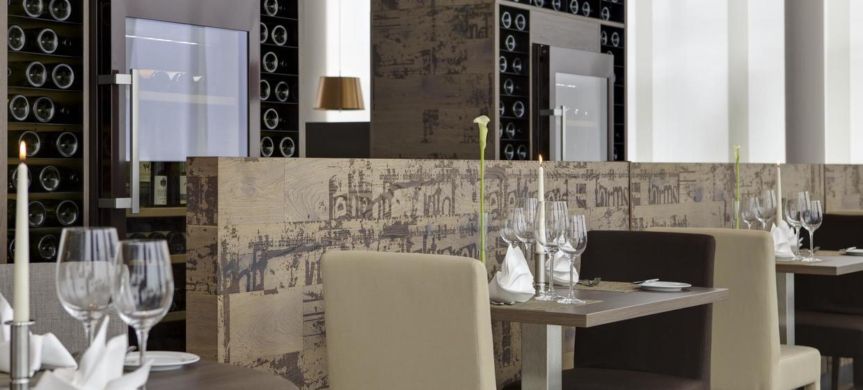 Steigenberger Hotel Bremen 11