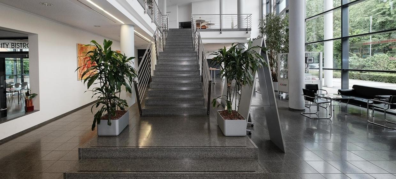 DAA Bad Oeynhausen im Innovationszentrum Fennel 2