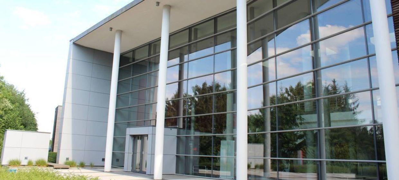DAA Bad Oeynhausen im Innovationszentrum Fennel 1