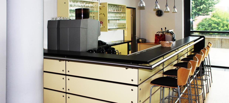 DAA Bad Oeynhausen im Innovationszentrum Fennel 3