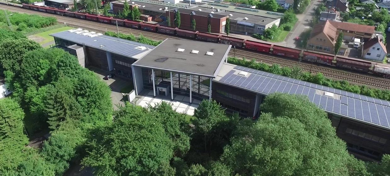 DAA Bad Oeynhausen im Innovationszentrum Fennel 8