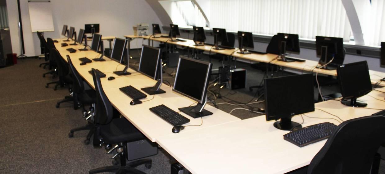 DAA Bad Oeynhausen im Innovationszentrum Fennel 5