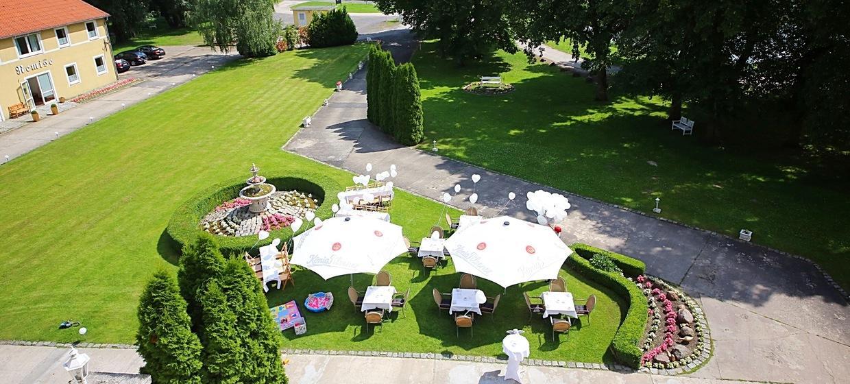 Schloss Wulkow 3