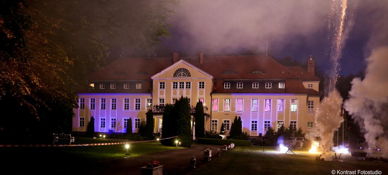 Schloss Wulkow 7