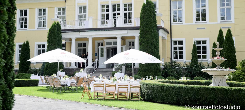 Schloss Wulkow 6