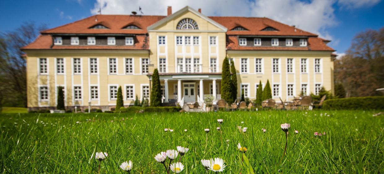Schloss Wulkow 1