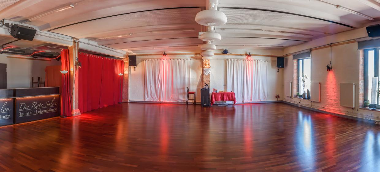 Der Rote Salon 7