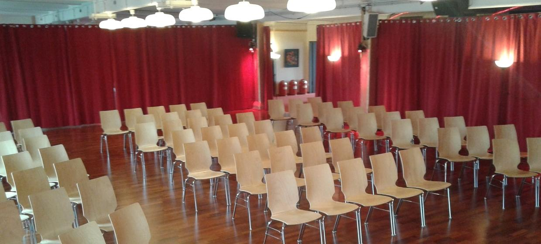 Der Rote Salon 3
