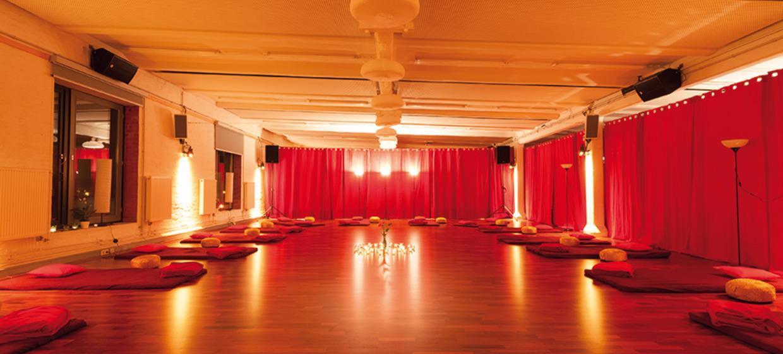 Der Rote Salon 2