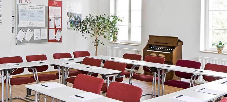 Ikome Seminarzentrum 3