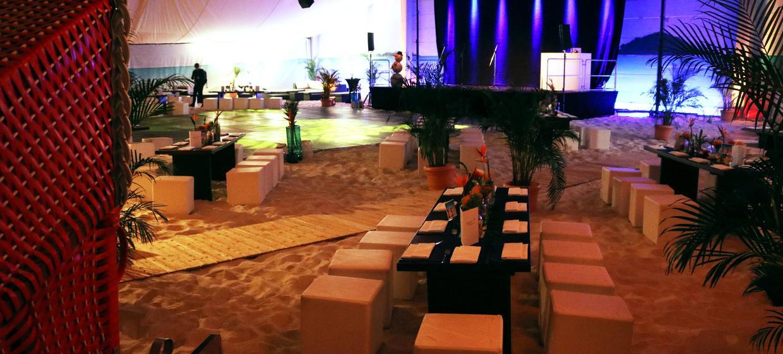 Indoor Beach Center Berlin 3