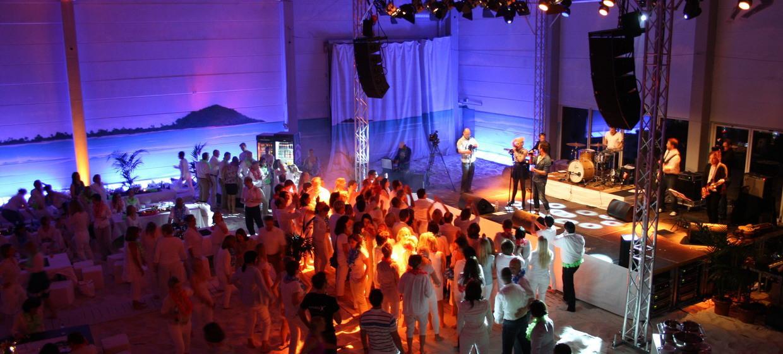 Indoor Beach Center Berlin 20