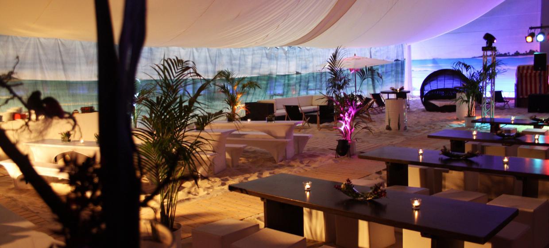 Indoor Beach Center Berlin 21