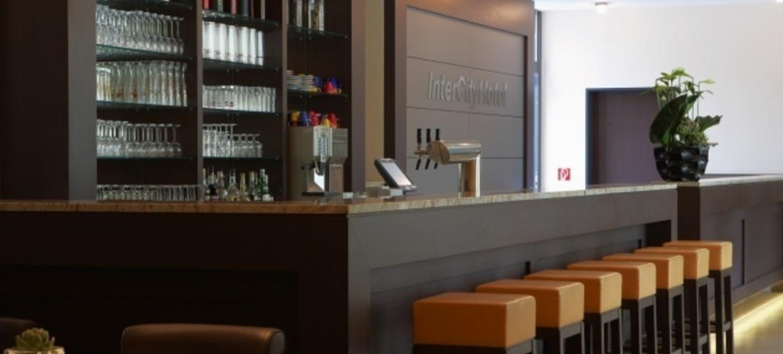 Intercity Hotel Essen 2
