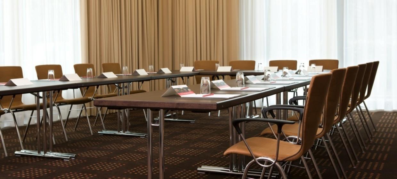 Intercity Hotel Essen 1