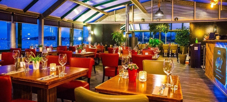 Otto´s Restaurantschiff 5